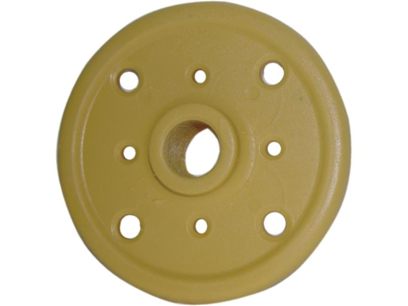 ADAPTADOR CHUP RED PLASTICO C/5 UNID. PACOTE