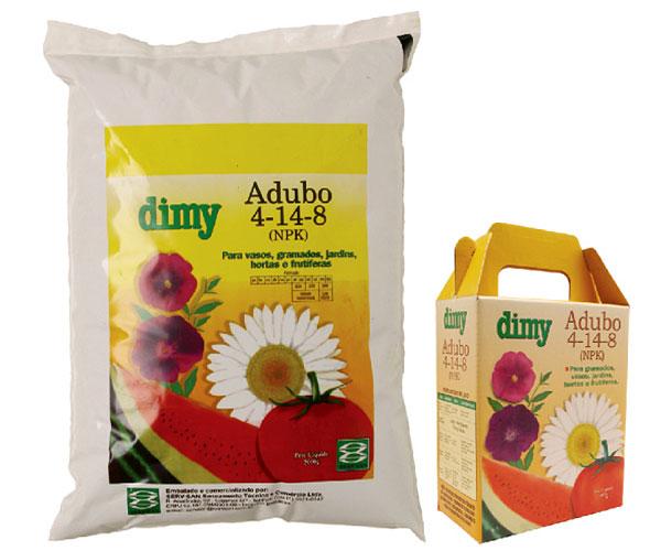 ADUBO 04.14.08 DIMY ( 24X500GR )