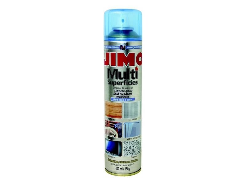 JIMO MULTISUPERFICIES CX 6X400 ML