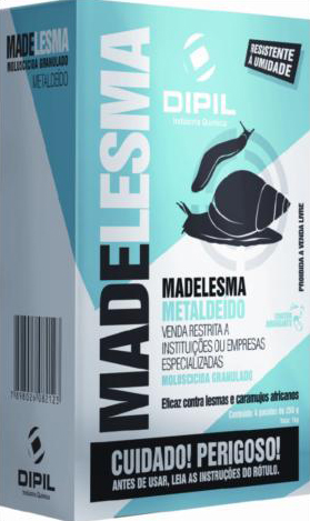MADELESMA RESIST. UMID. CX C/6 UNID 1 KG (4X250G)