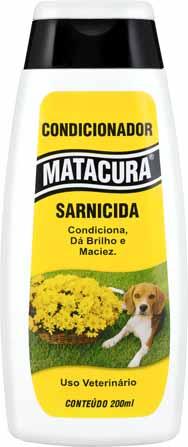 CONDICIONADOR SARNICIDA MATACURA  200ml