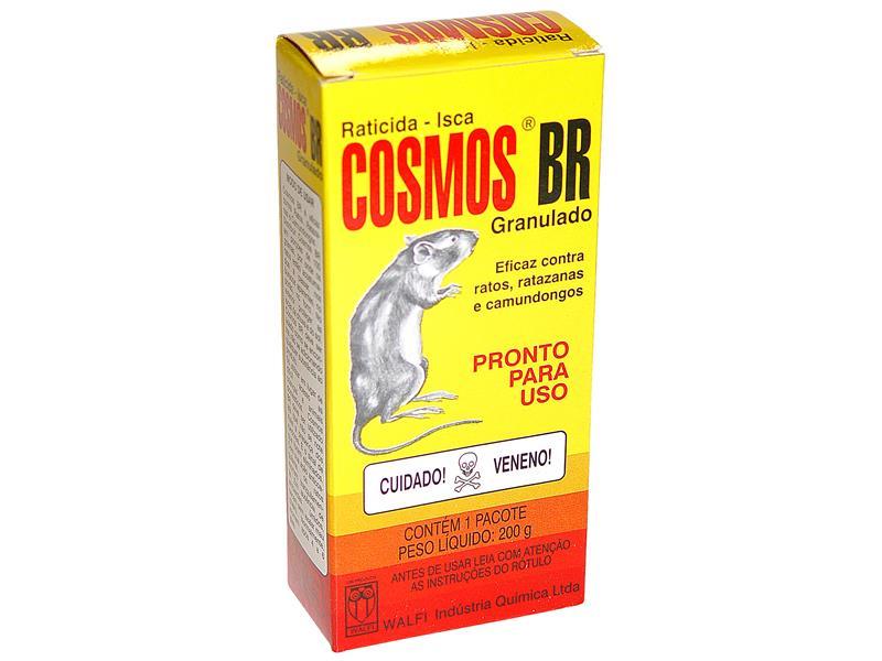 COSMOS BR 200 G CX C/20 UNID.