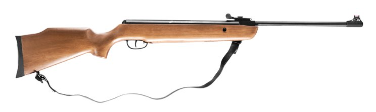CARABINA CBC CLASSIC B19-14 5,5mm C. MADEIRA