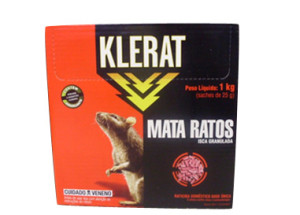 KLERAT 1 Kg