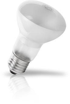 LAMPADA SECAGEM 100W INCAND REFLET 220V EMPALUX