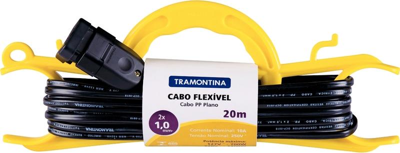 EXTENSAO TRAM CABIDE 20m 57501/020 CABO 1,0