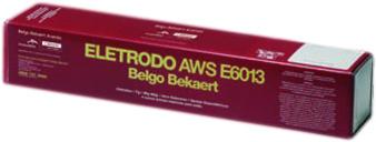 ELETRODO BELGO 6013 CAIXA 3,25MM 5 KG