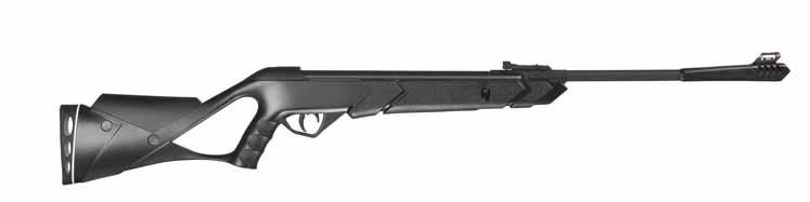 CARABINA CBC NITRO ADVANCED F22 5,5mm
