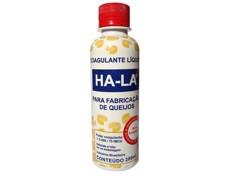 COALHO HA-LA LIQUIDO 200 ml ENZIMA PROTEASE