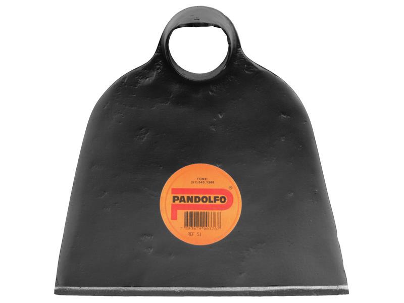 ENXADA PANDOLFO OLHO RED S/C REF 44-7,5